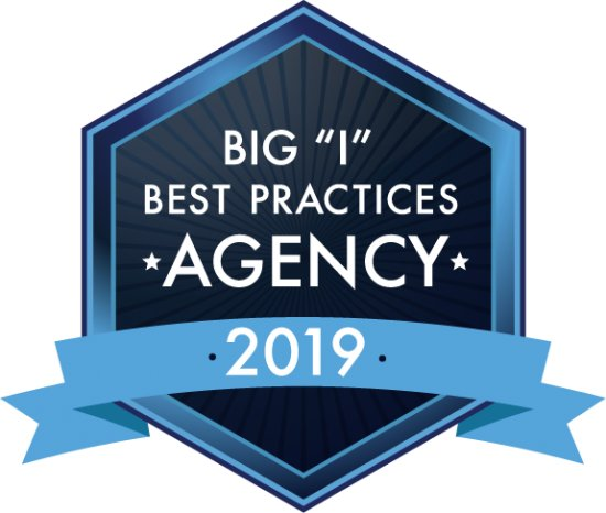 Insurance Award for Best Practices Agency
